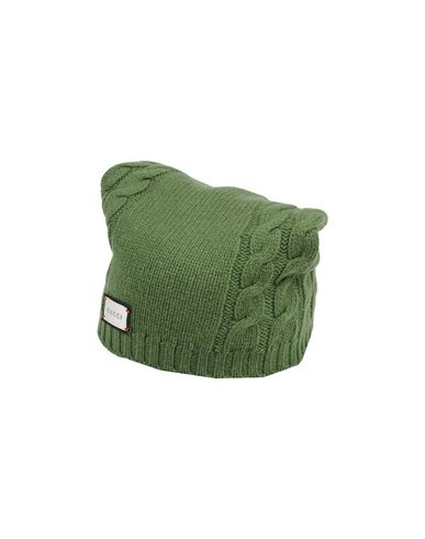 Gucci Hat - Women Gucci Hats online on YOOX Romania - 46588359UA 003ee908348