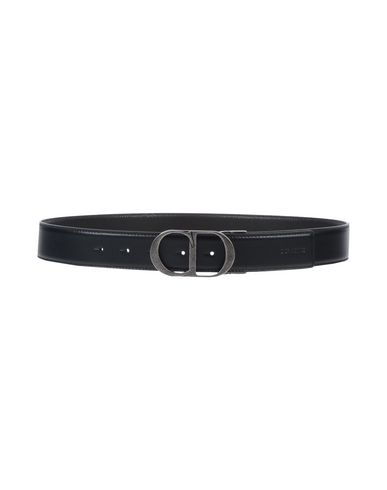 Dior Homme Leather Belt   Belts U by Dior Homme