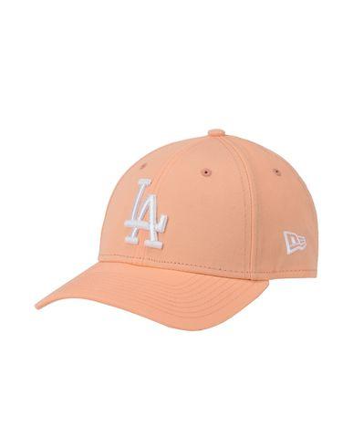 d90414e9407 New Era League Essential 9Forty Los Angeles Dodgers - Hat - Women ...