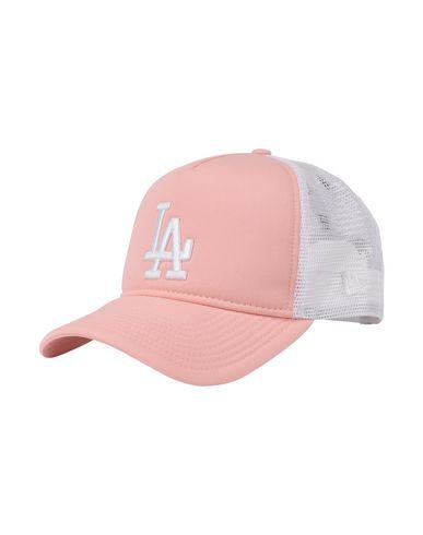 50a34131590 New Era Womens League Essential Trucker Los Angeles Dodgers - Hat ...