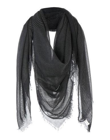 SAINT LAURENT - Square scarf