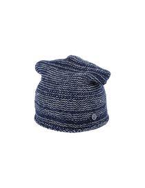 Piccolo Pia Rossini cappello nero Sasha accessori collezione Cappello Beanie