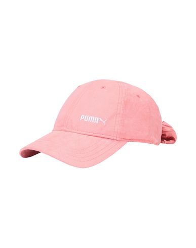 7bacbc62 Puma Bow Cap - Hat - Women Puma Hats online on YOOX United States ...