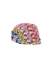 MISSONI MARE - Hat. MISSONI MARE. Hats 561fa5289134