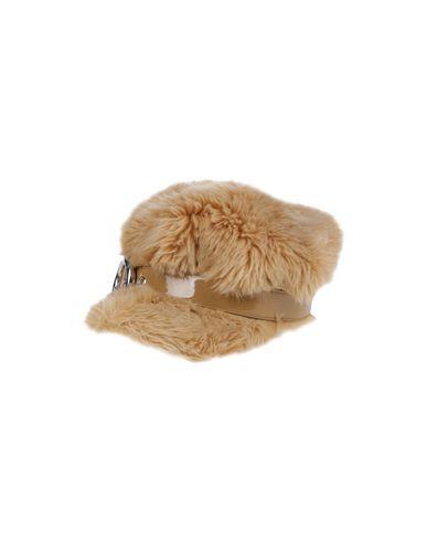 Miu Miu Hat - Women Miu Miu Hats online on YOOX Portugal - 46590710PF 6616abfa291