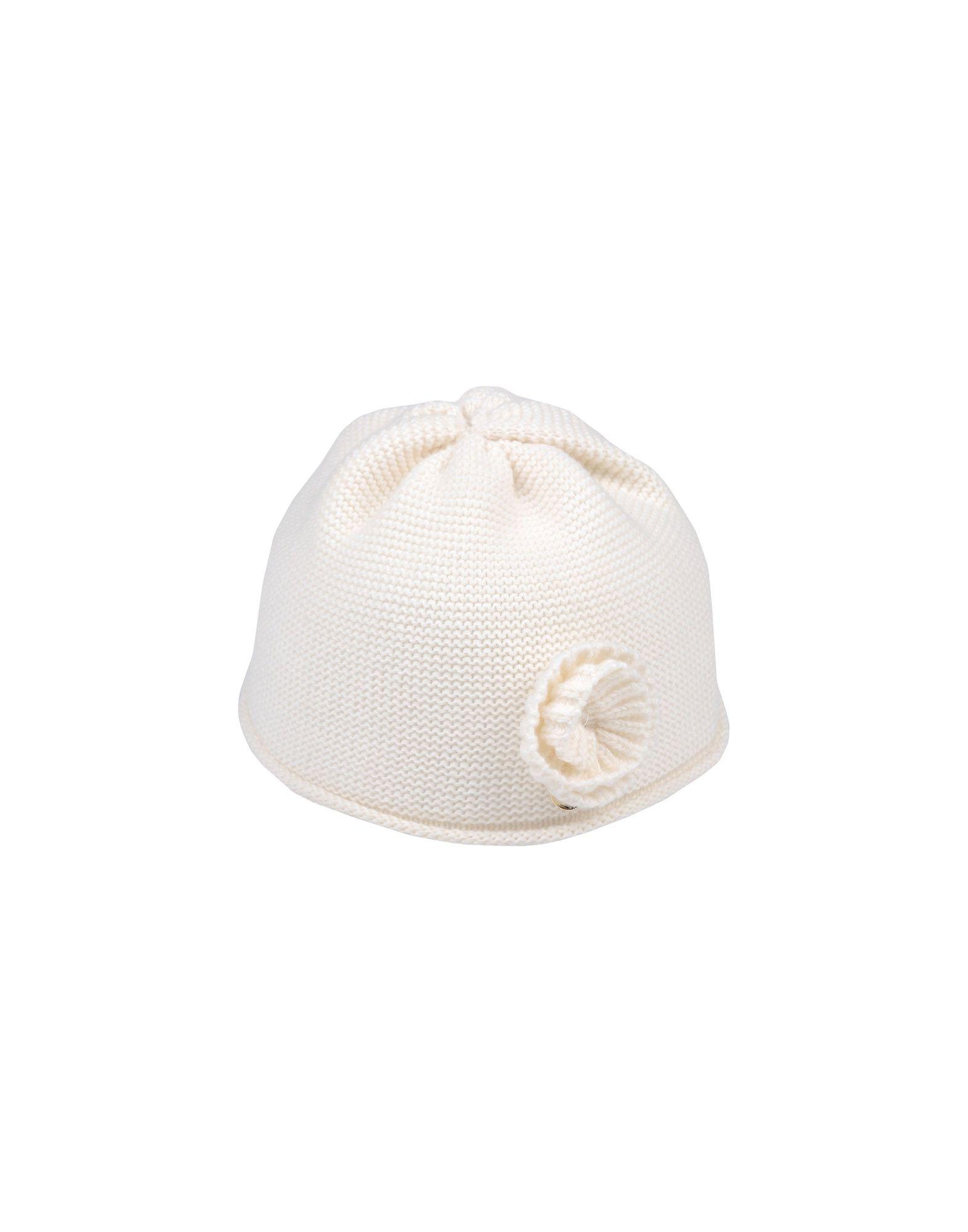 Simonetta Tiny Hat Girl 0-24 months online on YOOX Portugal b479dfecab72