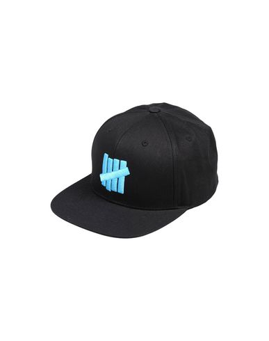 UNDEFEATED Hat in Black