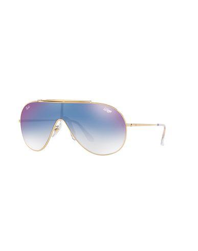 Γυαλιά Ηλίου Ray-Ban Rb3597 - Wings - Άνδρας - Γυαλιά Ηλίου Ray-Ban ... 4ea3a981861