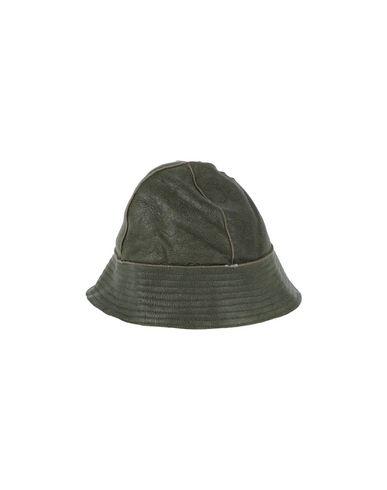 Rick Owens Hat Men Hats On Yoox United States a9521573732c