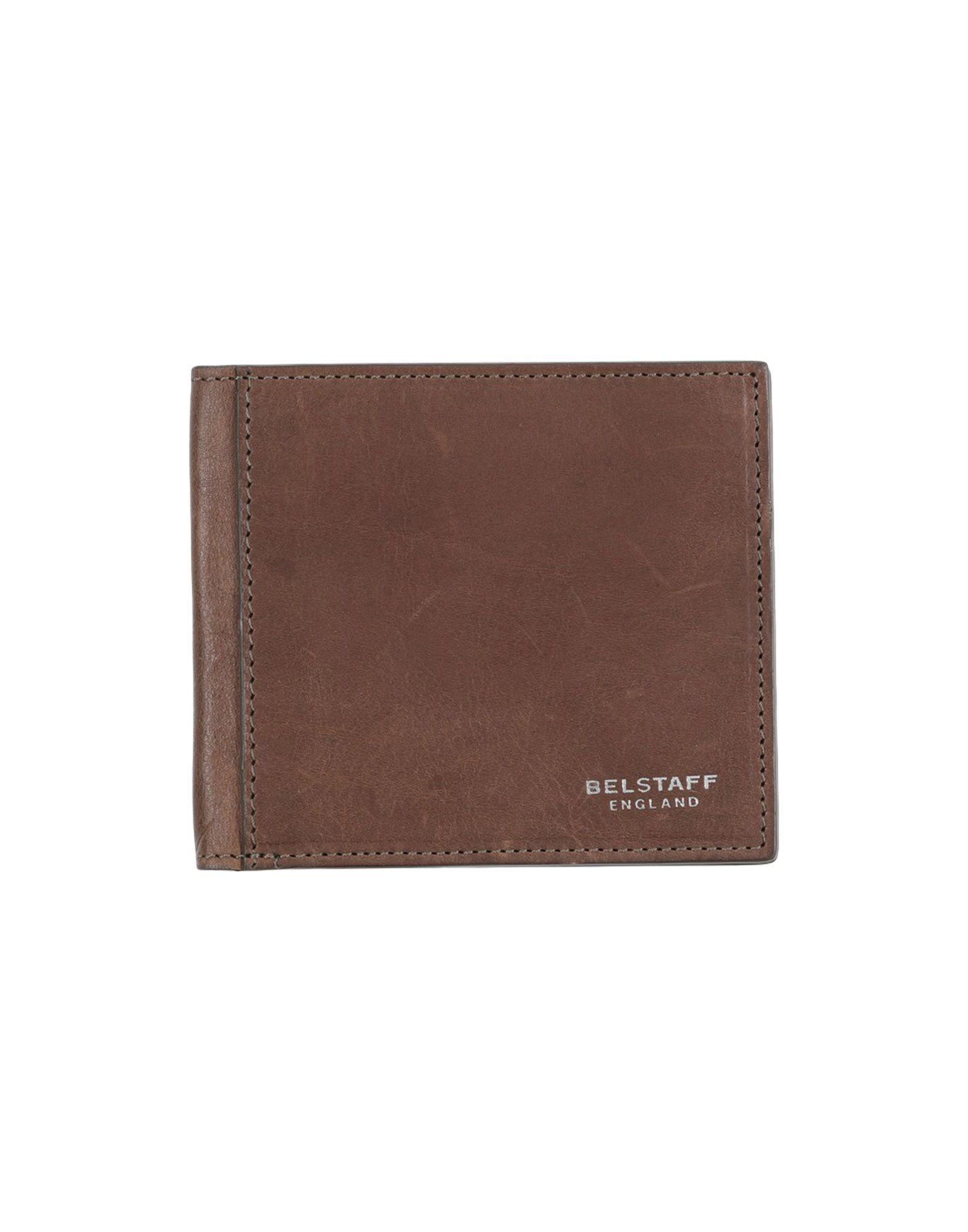 grande vendita 7fab0 a0ee7 Belstaff Wallet - Men Belstaff Wallets online on YOOX United ...