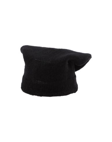 Mm6 Maison Margiela Hat - Women Mm6 Maison Margiela Hats online on ... 66eaa60291d4