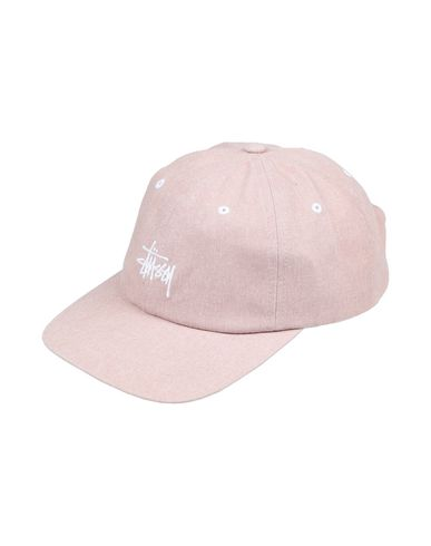 b2f26b37f29606 Stussy Washed Stock Low Pro Cap - Hat - Men Stussy Hats online on ...