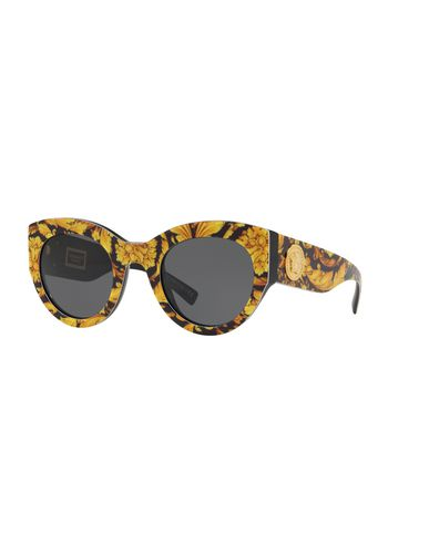 52d2beb871 Γυαλιά Ηλίου Versace Ve4353 - Γυναίκα - Γυαλιά Ηλίου Versace στο ...
