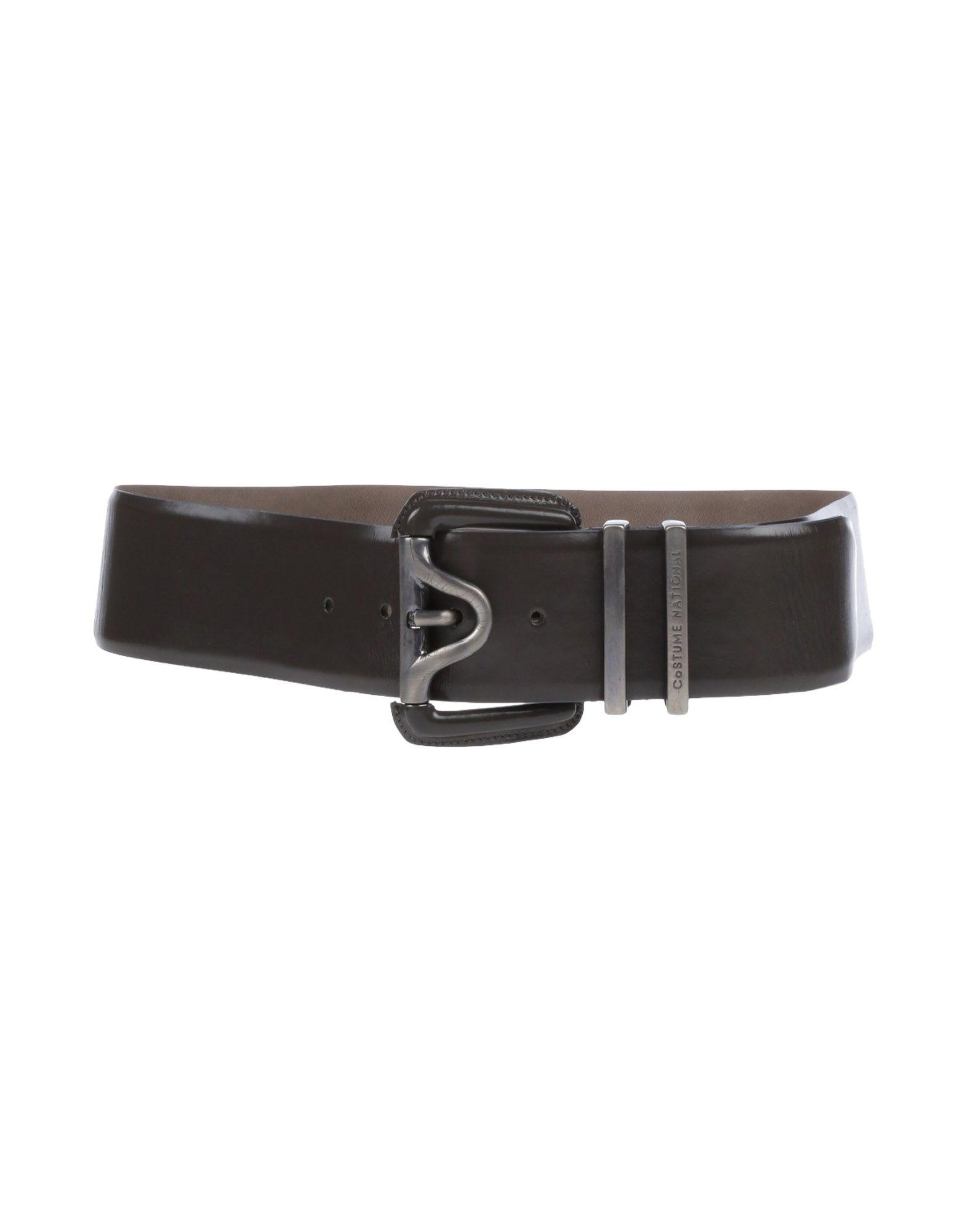 Small Leather Goods - Belts Costume National tnzlpsb7