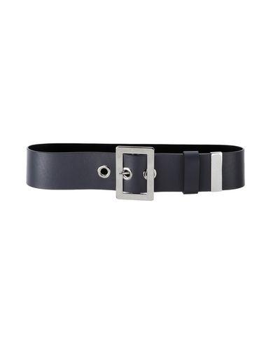 JIL SANDER - High-waist belt