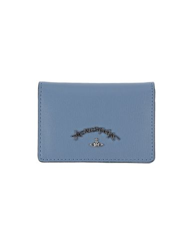 Vivienne Westwood Anglomania Document Holder   Small Leather Goods D by Vivienne Westwood Anglomania