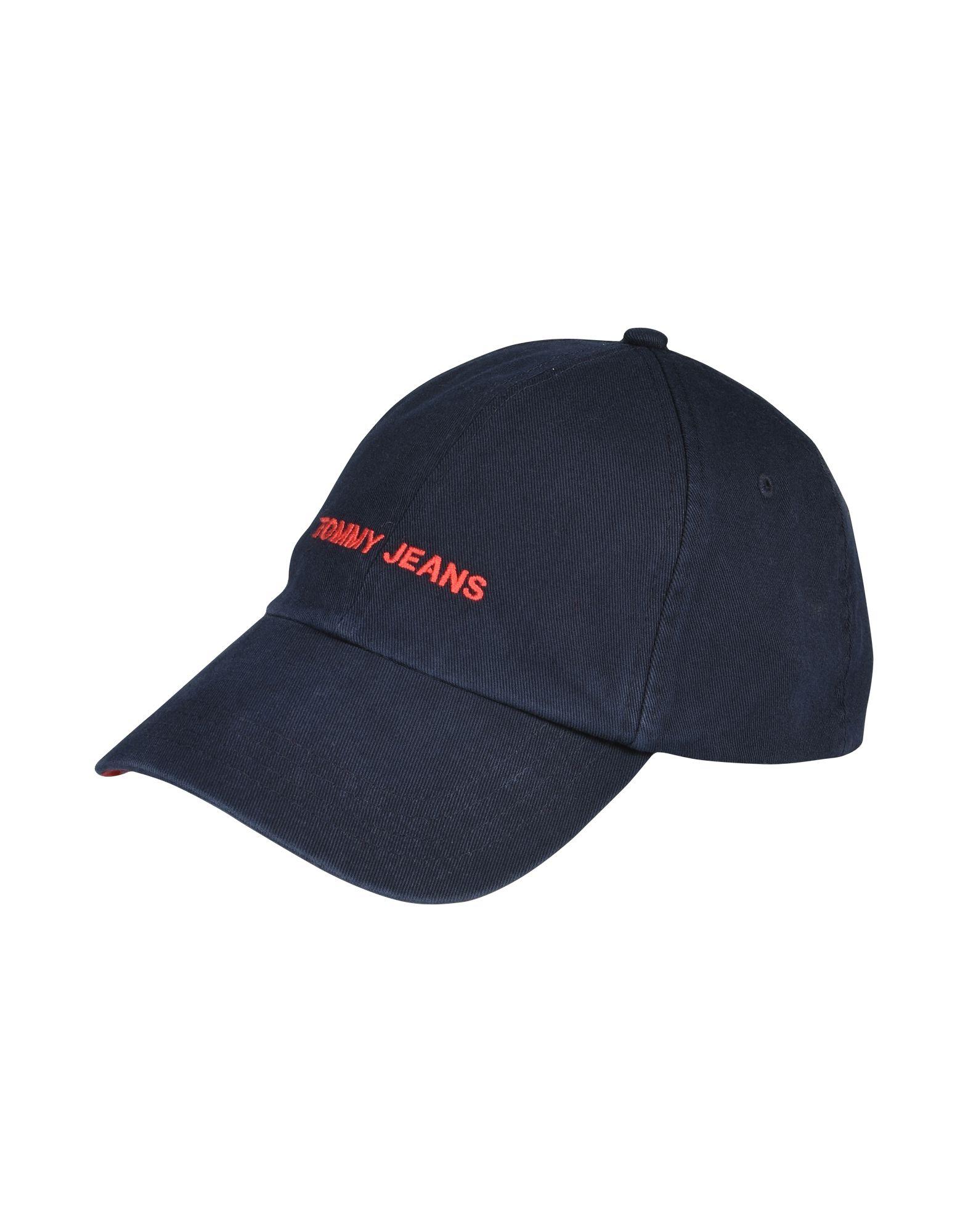 Tommy Jeans Tju Sport Cap - Hat - Men Tommy Jeans Hats online on ... 4f3c980593e