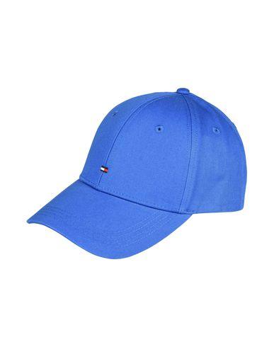 Tommy Hilfiger Classic Bb Cap - Hat - Men Tommy Hilfiger Hats online ... bec265813fe