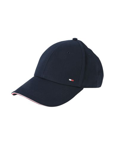 Tommy Hilfiger Corporate Cap - Hat - Men Tommy Hilfiger Hats online ... 7c2a60955c1