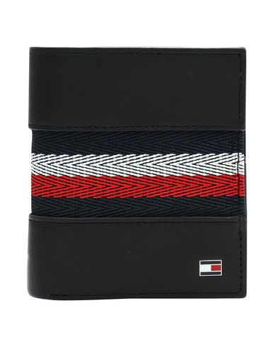 54666f32592e Tommy Hilfiger Corp Webbing Ns Trif - Wallet - Men Tommy Hilfiger Wallets  online on YOOX Belgium - 46595757CM