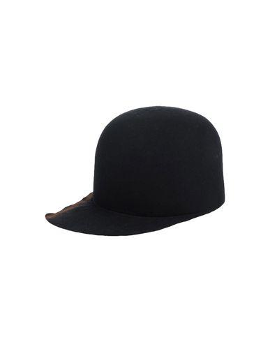 eee73140957 Reinhard Plank Hat - Men Reinhard Plank Hats online on YOOX Czech ...