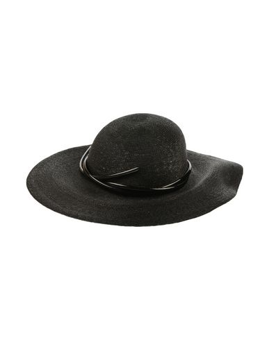PHILIP TREACY Hat in Black