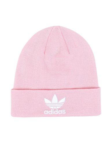 a8c469ad467 Adidas Originals Trefoil Beanie - Hat - Men Adidas Originals Hats ...