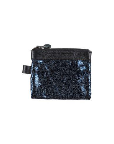 STEPHANE VERDINO Wallet in Blue