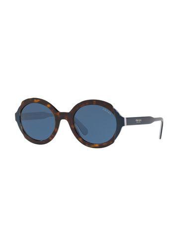 c8246f452f61f Prada Pr 17Us - Sunglasses - Women Prada Sunglasses online on YOOX Sweden -  46599756HK