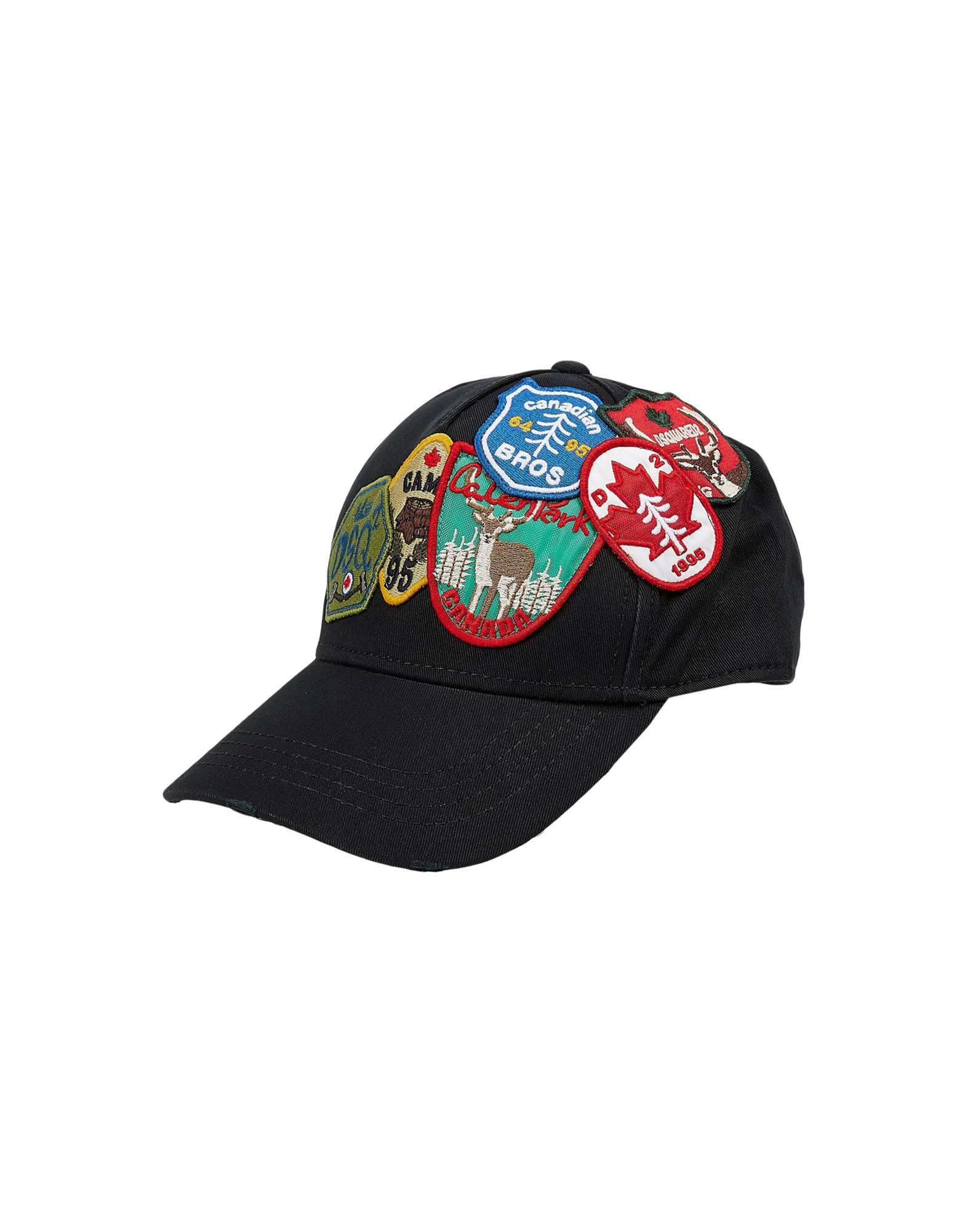 2ff2ab15 Dsquared2 Hat - Men Dsquared2 Hats online on YOOX United States - 46600168