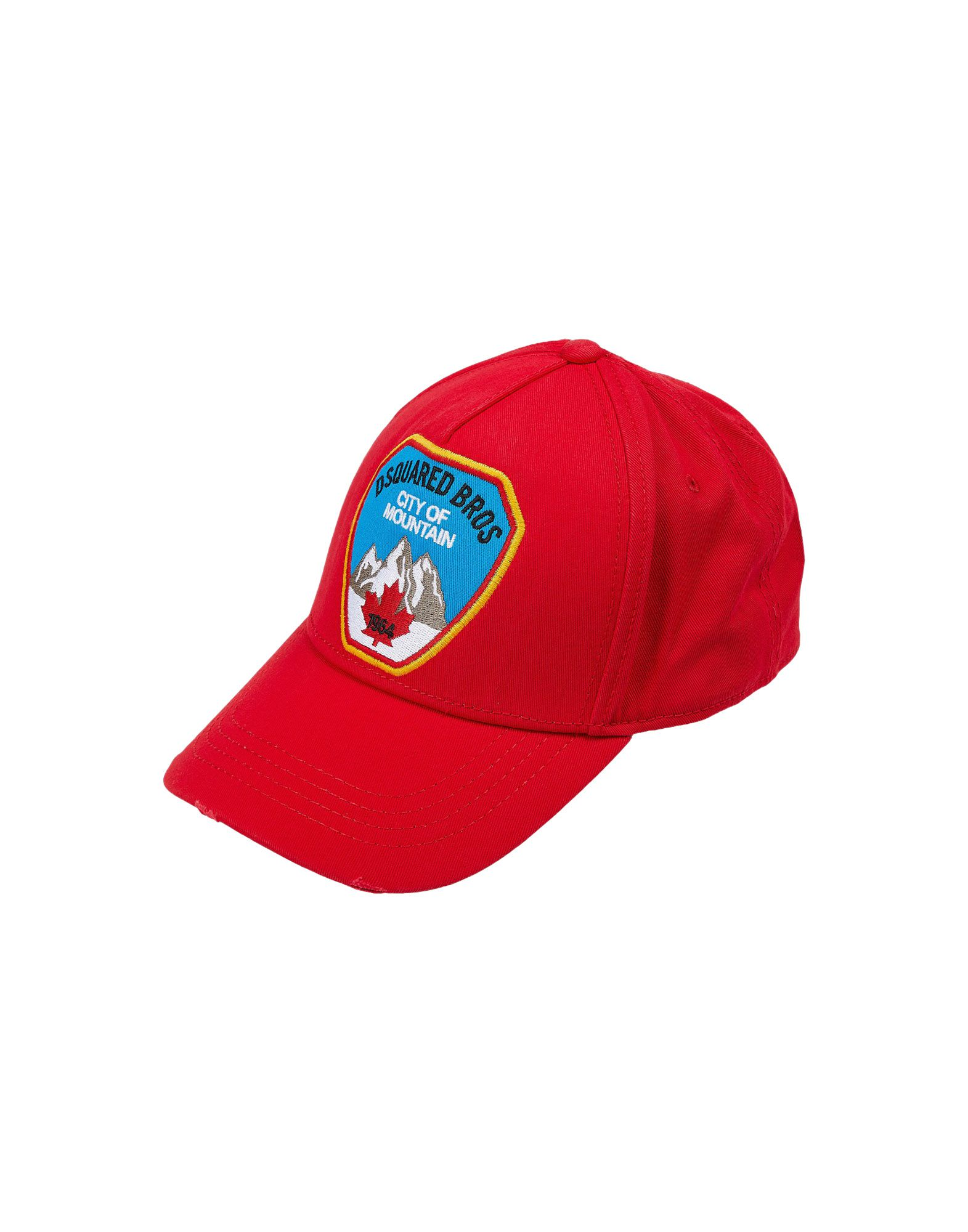 116bcd62ad2 Dsquared2 Hat - Men Dsquared2 Hats online on YOOX United States ...
