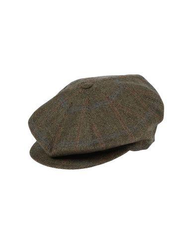 Barbisio Hat - Men Barbisio Hats online on YOOX United Kingdom ... 8756c9a1f4b