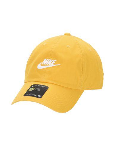 Nike Cap - Hat - Men Nike Hats online on YOOX Switzerland - 46600643AP 945611e3ecc