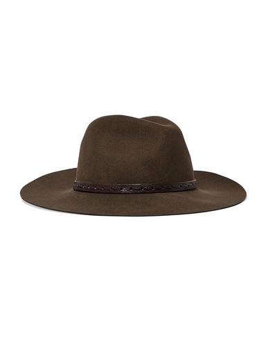 b17043b867151 Rag   Bone Hat - Women Rag   Bone Hats online on YOOX Lithuania ...