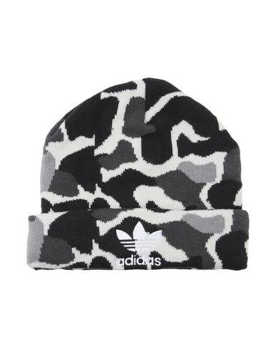 Adidas Originals Beanie Camo - Hat - Men Adidas Originals Hats ... 644e5c5b6ee3