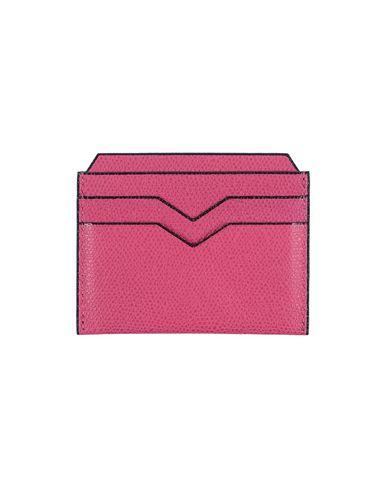 Valextra Document holder
