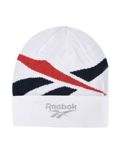 Reebok Cl Lost Found Bean - Hat - Men Reebok Hats online on YOOX ... fe2ca85fae7