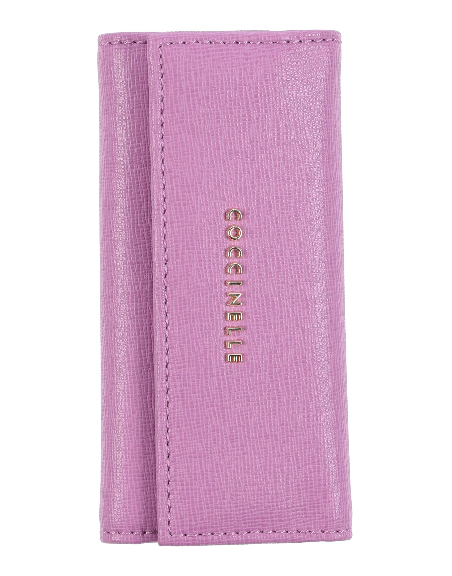 nice shoes official images online store COCCINELLE Key ring - Small Leather Goods   YOOX.COM