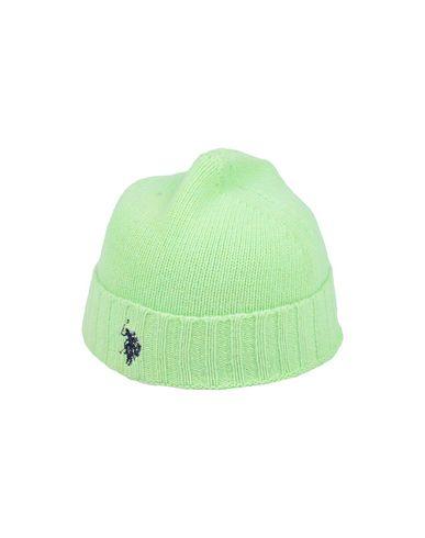 U.S.Polo Assn. Hat Girl 3-8 years online on YOOX Bulgaria 37b14f3c9ea