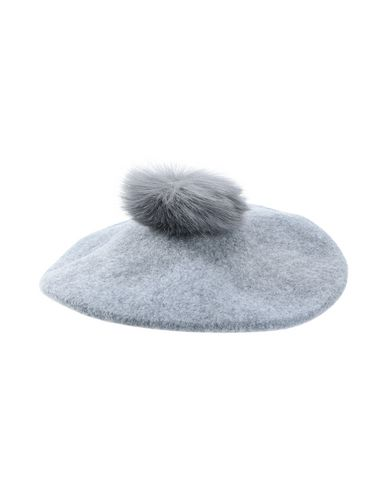 55ab0709cec Helene Berman London Hat - Women Helene Berman London Hats online on YOOX  United States - 46602661MQ