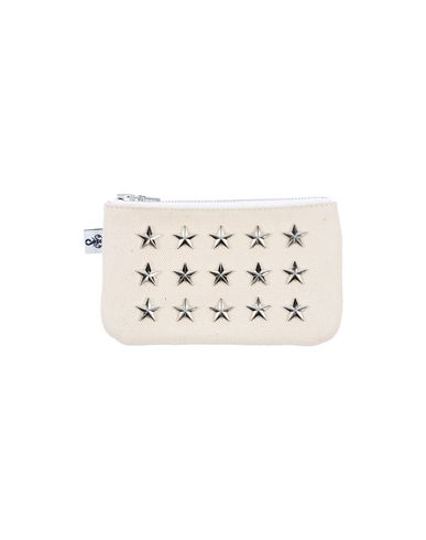 F.C. REAL BRISTOL Pouch in Ivory