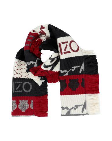 9092d78fa57 Kenzo Echarpe Main - Scarves - Women Kenzo Scarves online on YOOX ...