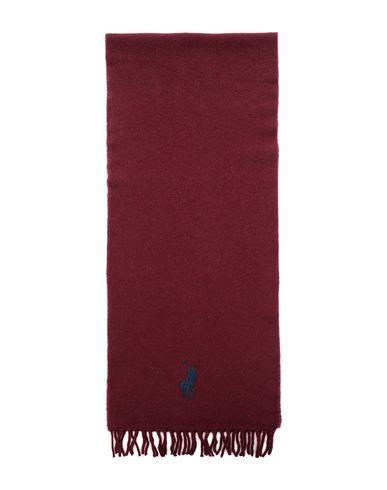 44a73de1d19 Cache Cols Et Écharpes Polo Ralph Lauren Virgin Wool - Scarf - Homme ...