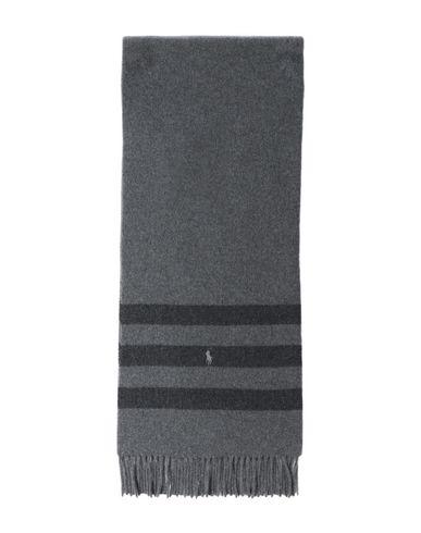 0b2e12a5c8e Cache Cols Et Écharpes Polo Ralph Lauren Wool Stripe Scarf - Femme ...