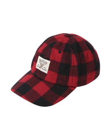 Buffalo Check Wool Classic Sport Cap - Головной Убор Для Мужчин от ... b7c159cf5809