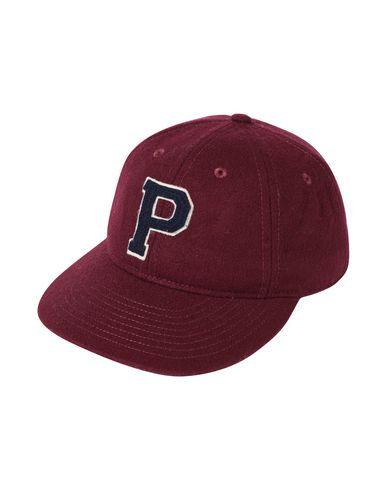 Cappello Polo Ralph Lauren Wool Blend Baseball Cap - Uomo - Acquista ... bb80d2b6e6fe
