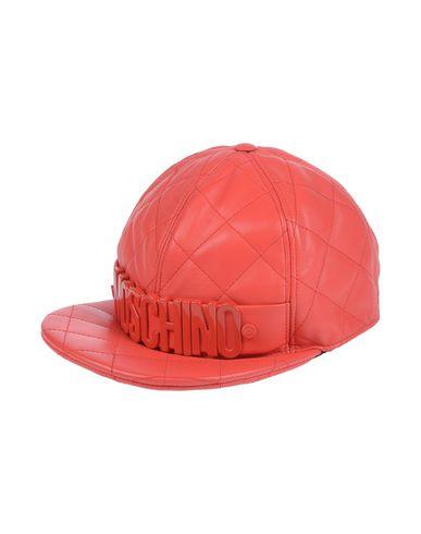 8745b217d5b Moschino Hat - Men Moschino Hats online on YOOX Finland - 46603789BL