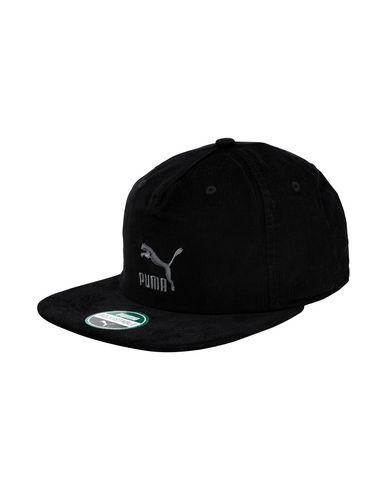 29e99ba6c7b Puma Archive Downtown Fb Cap Ac - Hat - Men Puma Hats online on YOOX ...