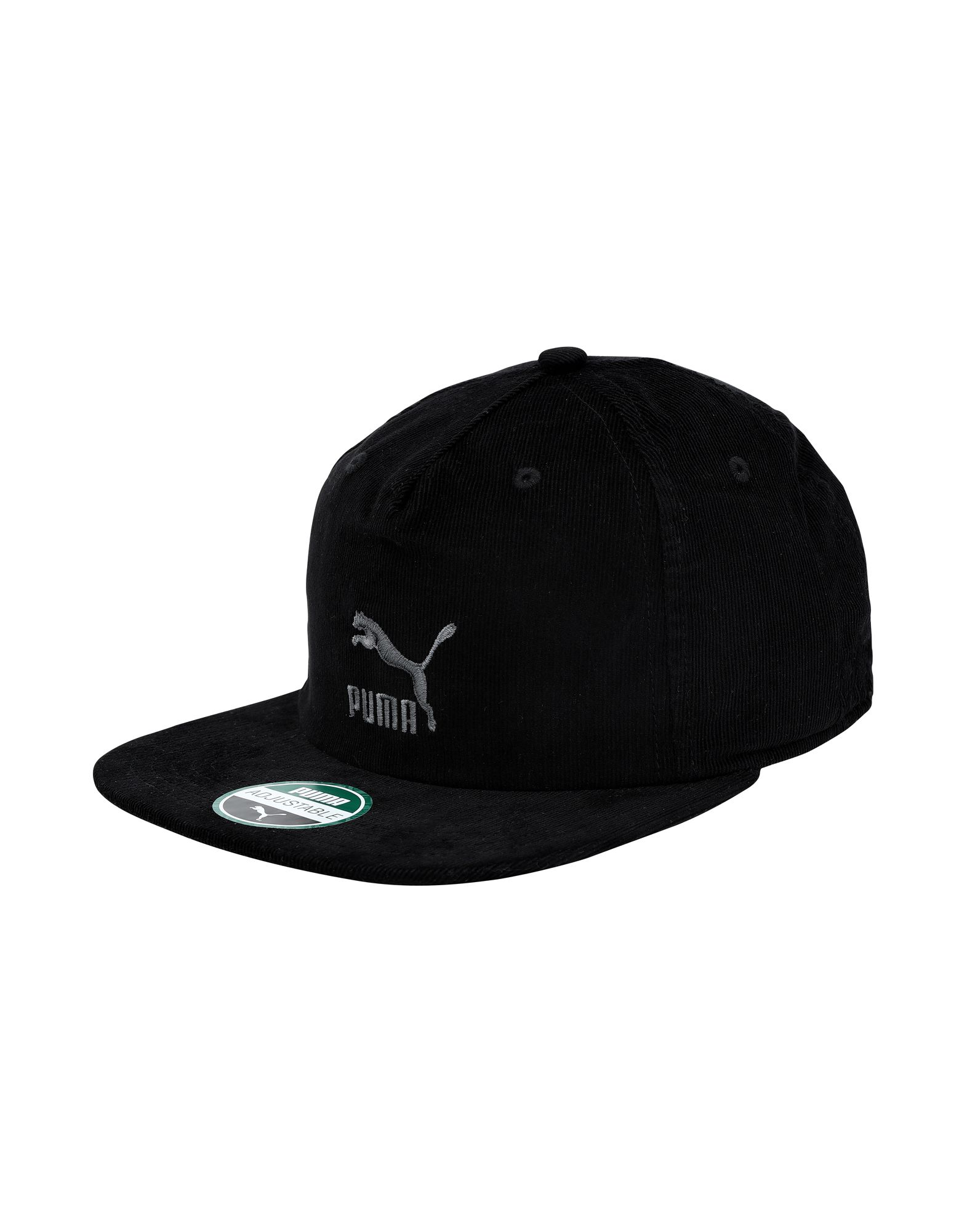 Puma Archive Downtown Fb Cap Ac - Hat - Men Puma Hats online on YOOX ... 1e2a68f0525