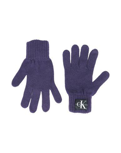 Γάντι Calvin Klein Jeans J Basic Woman Knitte - Γυναίκα - Γάντια ... 620801bee8f